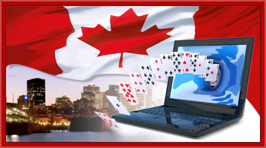 Canadian Law Changes Target Online Casinos