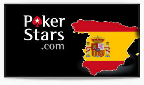 Expansion of PokerStars in Spain